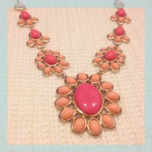 Statement Necklace from Forever 21